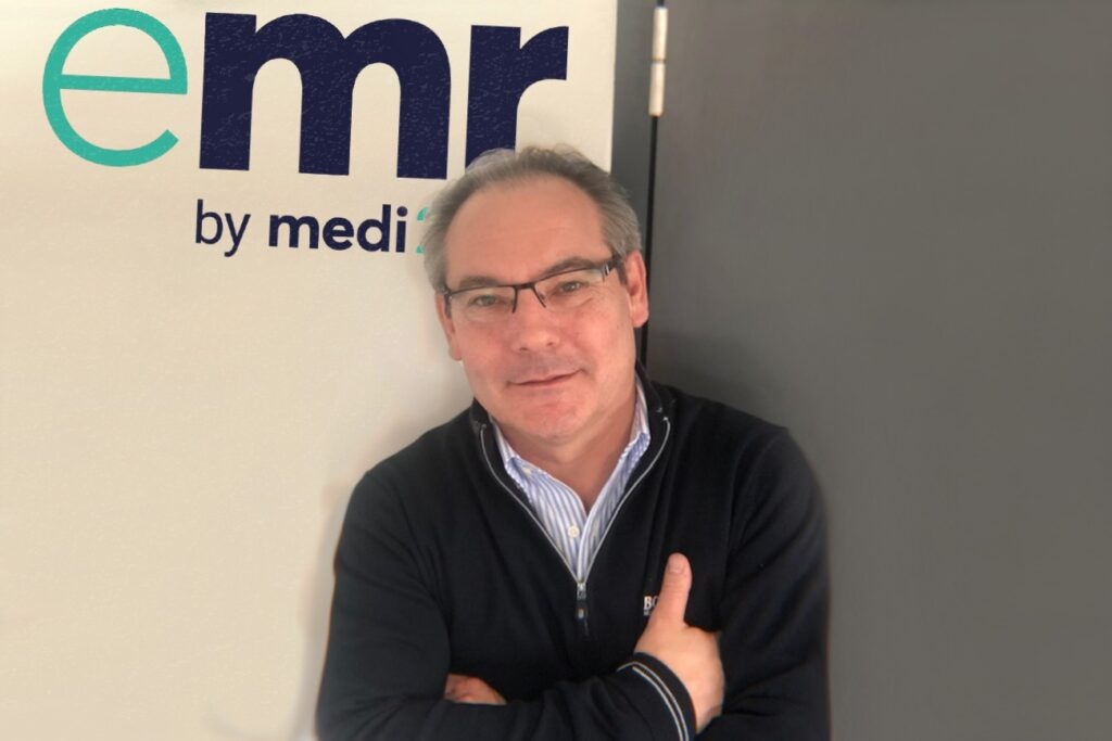 An interview with Richard Freeman