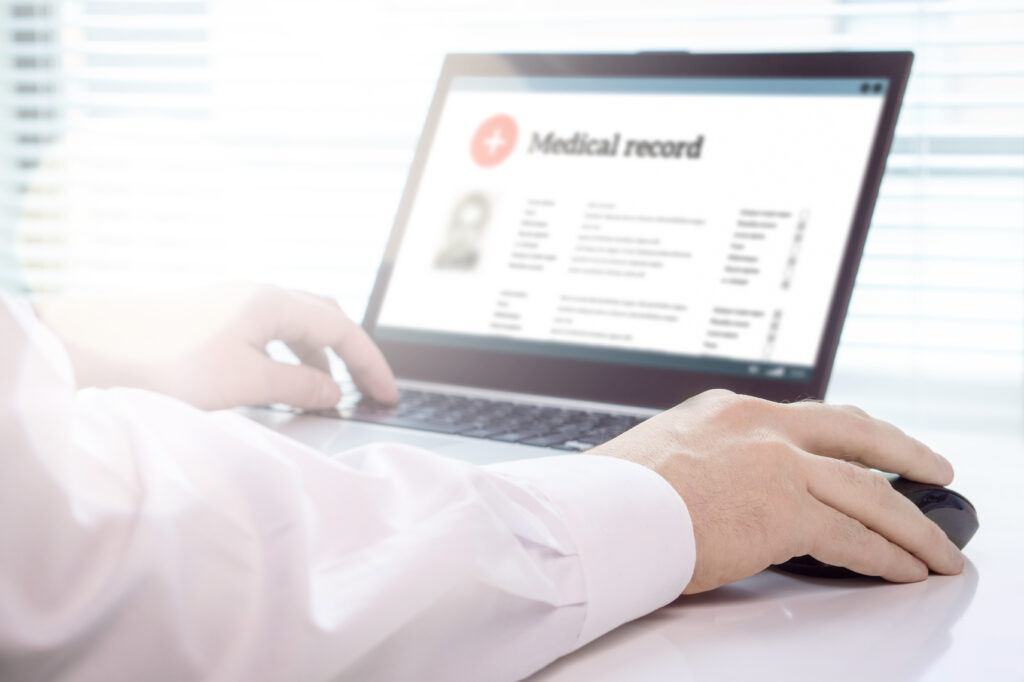 Creating digital medical reports just got easier with eMR's new features release