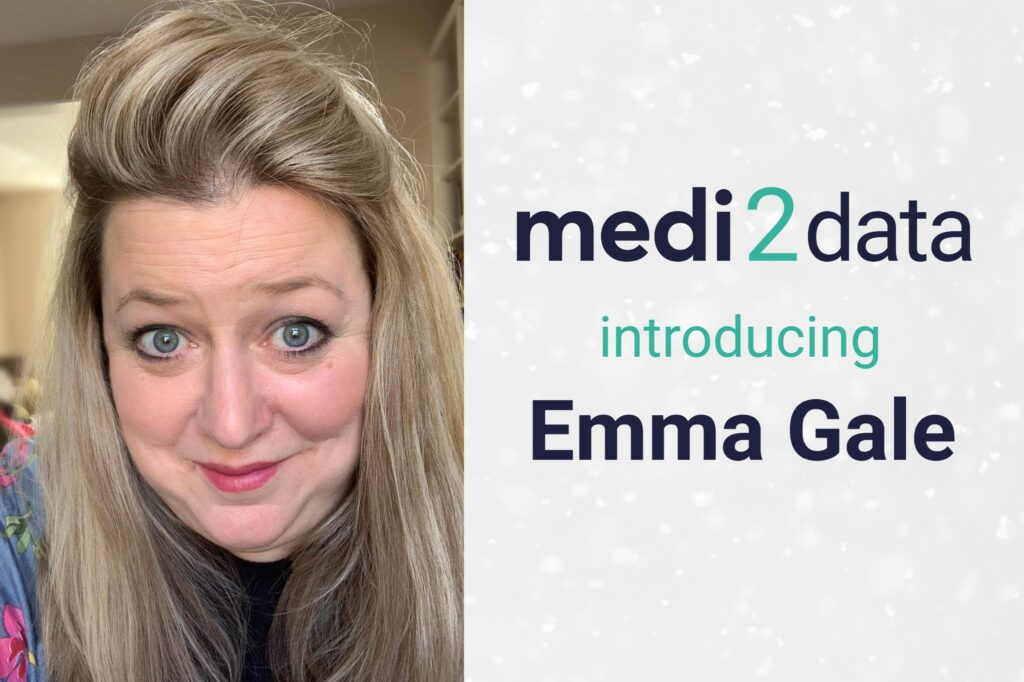 Medi2data expands its senior team with a technical project manager appointment