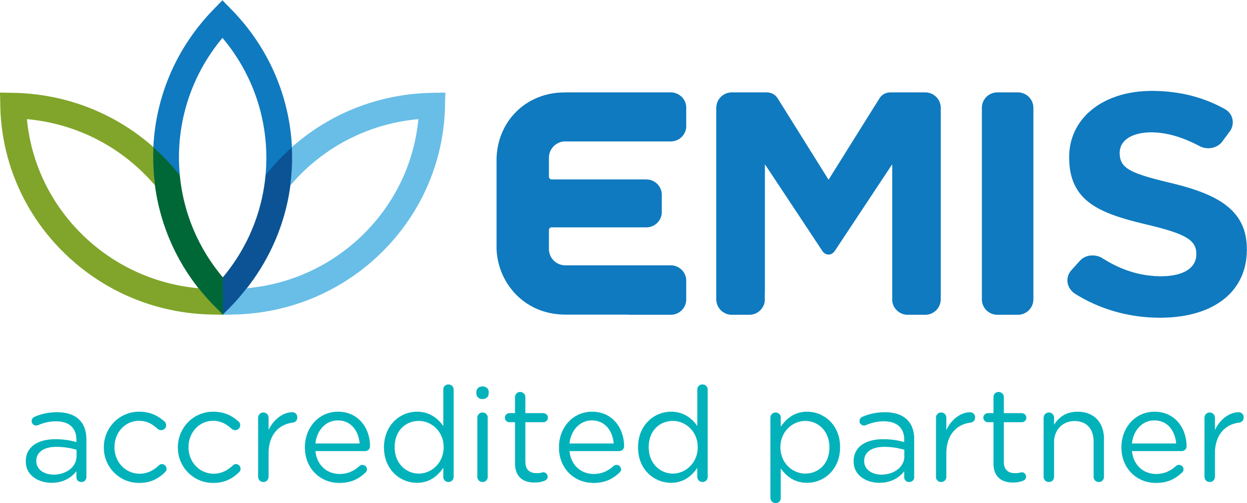 EMIS accredited partner